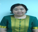 Chemistry 2018 International Conference Keynote Speaker Khantong Soontarapa photo