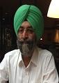 Buta Singh Sidhu