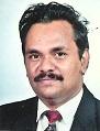 OMICS International Euro Case Reports 2016 International Conference Keynote Speaker Moorkath Nandakumaran photo