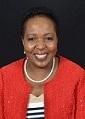 Rose Mmusi-Phetoe