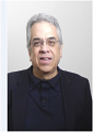 OMICS International Metabolic Syndrome 2016 International Conference Keynote Speaker Arturo Solis Herrera photo