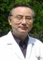 OMICS International Metabolic Syndrome 2018 International Conference Keynote Speaker Renming Hu photo