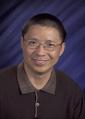 Conference Series Metabolomics-2015 International Conference Keynote Speaker Jian Zhi Hu photo
