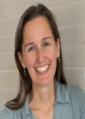 OMICS International Microbial Physiology 2017 International Conference Keynote Speaker Elizabeth M Nolan photo