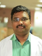 OMICS International Molecular Genetics Congress 2017 International Conference Keynote Speaker G Kaarthikeyan  photo