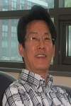 OMICS International Multimedia 2015 International Conference Keynote Speaker Jongweon Kim photo