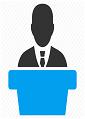 Multimedia 2017 International Conference Keynote Speaker    photo