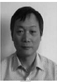 OMICS International Multimedia 2017 International Conference Keynote Speaker Jiankun Hu photo