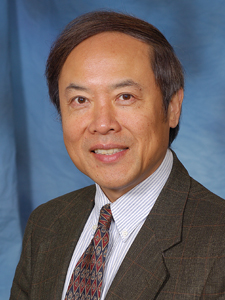 OMICS International Nanomedicine 2016 International Conference Keynote Speaker Donglu Shi photo