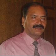Syed Hadi Hasan