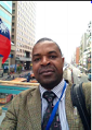 OMICS International NSNE-2018 International Conference Keynote Speaker Bonex Wakufwa Mwakikunga photo