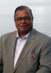 OMICS International Nephrology 2016 International Conference Keynote Speaker Anil K. Mandal photo