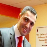 OMICS International NeuroChemistry 2017 International Conference Keynote Speaker Mootaz Salman photo
