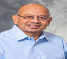 Neuroscience Congress 2019 International Conference Keynote Speaker Raghu Vemuganti photo