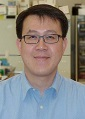 OMICS International Neuroscience 2017 International Conference Keynote Speaker Wen-Hai Chou photo