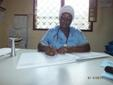Tcheunkeu Ebanga Nadine