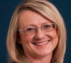 OMICS International Nursing Education 2017 International Conference Keynote Speaker Cathy Dickson photo