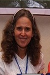 OMICS International Nutrition 2015 International Conference Keynote Speaker Alison Burton Shepherd photo