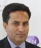 Fayaz Ahmed Sahibzada
