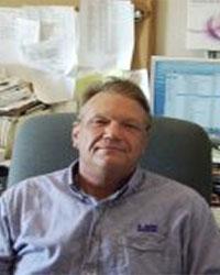 OMICS International Oceanography 2018 International Conference Keynote Speaker James H Cowan photo