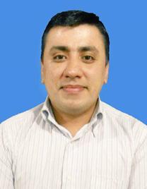 OMICS International Oceanography 2018 International Conference Keynote Speaker Nasir Soomro photo