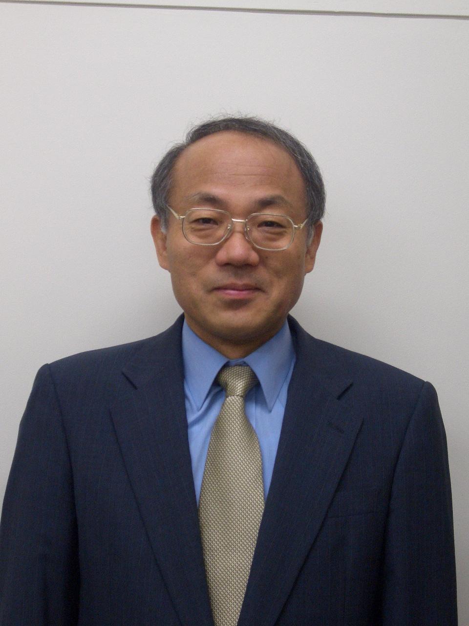 Toshio Okano