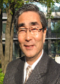 Organic Chemistry 2017 International Conference Keynote Speaker Hiroshi Nakazawa photo