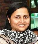 Nasreen Panjwani