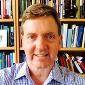 OMICS International Parasitology 2017 International Conference Keynote Speaker David W. Wright photo
