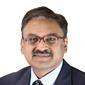 OMICS International Parkinsons 2017 International Conference Keynote Speaker Rajendra D Badgaiyan photo