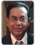 Pediatric Pathology 2018 International Conference Keynote Speaker Mir Anwar  photo