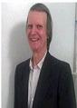 Pediatrics 2018 International Conference Keynote Speaker Dr James B. McCarthy photo