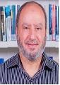 Petroleum Refinery 2018 International Conference Keynote Speaker I M Al Nashef photo