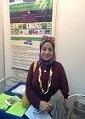 Fathia El Sharkawi