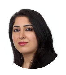 Conference Series Pharma Middle East 2019 International Conference Keynote Speaker Mera Ababneh photo