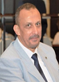 World Pharmacology 2018 International Conference Keynote Speaker Yasser Mohamed Lotfy Zaghloul photo