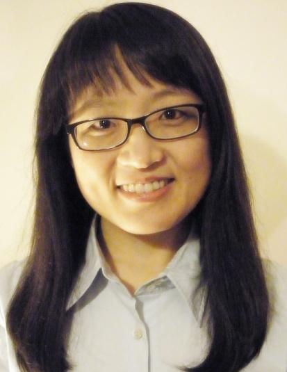 Eugenia Hong