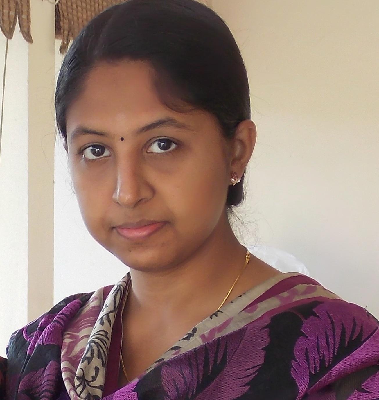 Pavithira Sekar