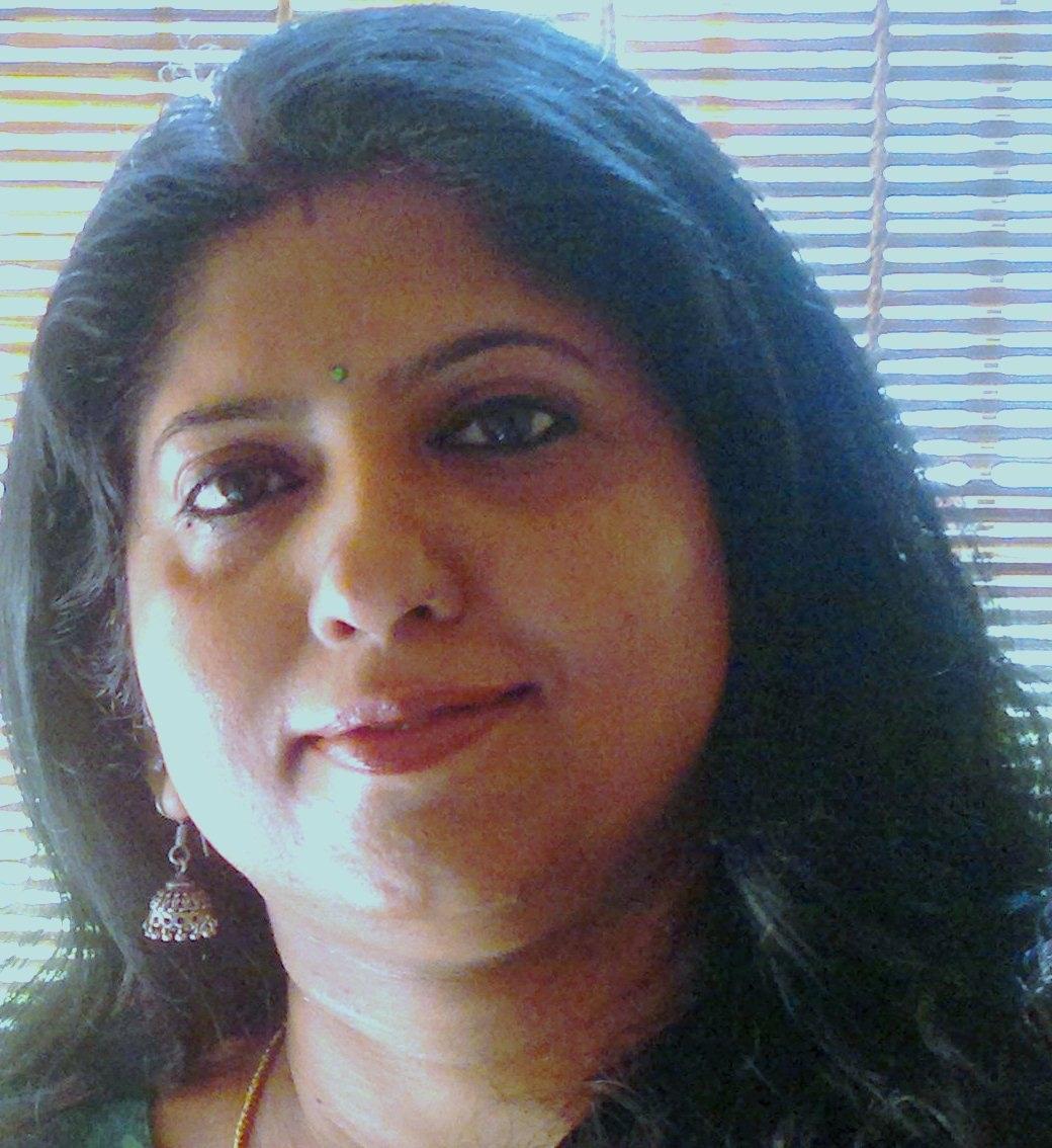 Anju Gopan