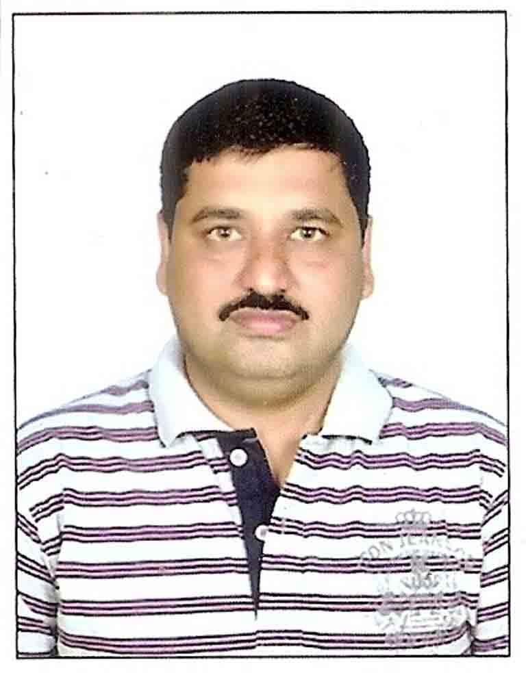 Bakrudeen Ali Ahmed