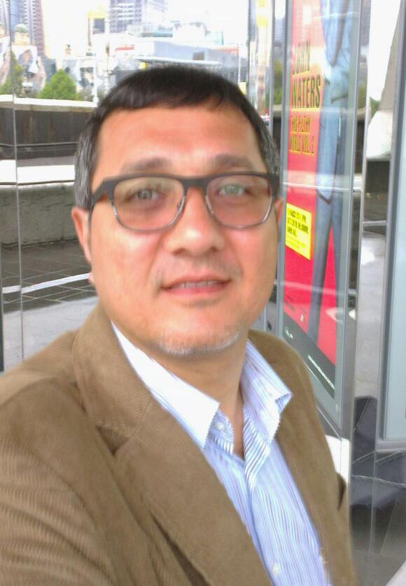 Jamal Tashkandi Fanzca