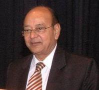 K C Singhal
