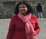 Global Pharmacovigilance-2019 International Conference Keynote Speaker Meenal Patwardhan  photo