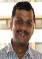 Harish S Krishna
