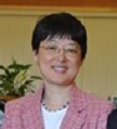 OMICS International Plant Science 2017 International Conference Keynote Speaker Grace Chen photo