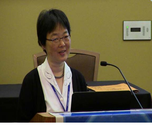 OMICS International Plant Genomics Summit 2017 International Conference Keynote Speaker Grace Chen photo