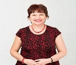 OMICS International Positive Psychology 2018 International Conference Keynote Speaker Lise Saugeres photo