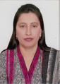 Qamarunissa Muhabat Khan