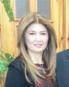Miralimova Shakhlo