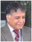 M Waheed Akhtar
